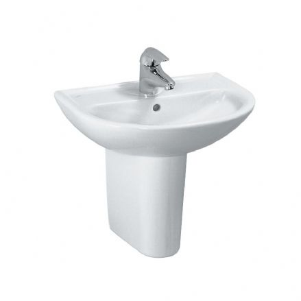 815953 - Laufen Pro 500mm x 360mm Small Washbasin - 8.1595.3